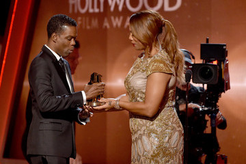 Chris Rock 18th Annual Hollywood Film Awards - Show