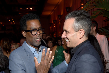Chris Rock 2018 GOOD+ Foundation 'An Evening of Comedy + Music' Benefit Presented By Samsung Electronics America - After Party