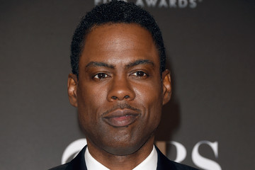 Chris Rock 18th Annual Hollywood Film Awards - Press Room