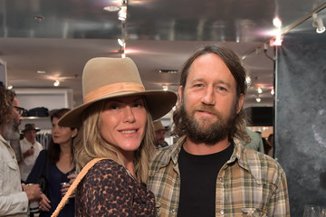 Chris Shiflett Outerknown Celebrates The Launch of S.E.A. JEANS At Ron Herman