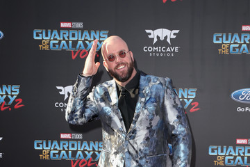 Chris Sullivan Premiere of Disney and Marvel's 'Guardians of the Galaxy Vol. 2' - Arrivals