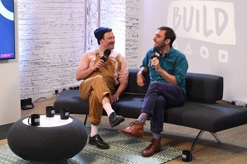 Chris Sweeney BUILD London Will Young