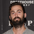 Chris Tomson 'The Keeping Room' New York Premiere
