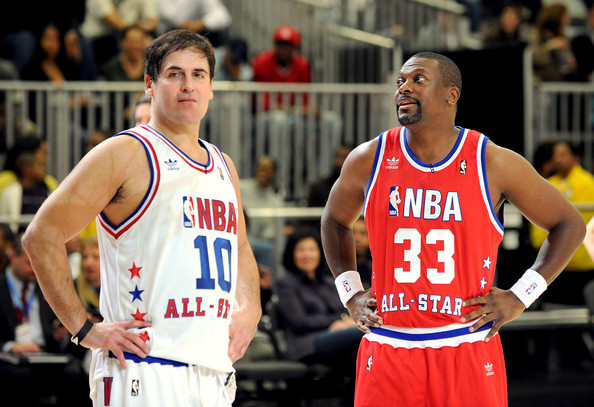 NBA All-Star Celebrity Game Presented By Final XIII