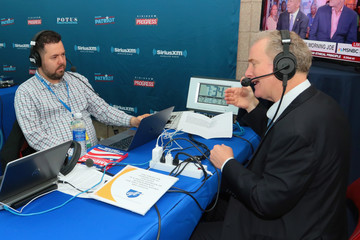 Chris Van Hollen SiriusXM's Coverage of the Democratic National Convention Goes Gavel-to-Gavel