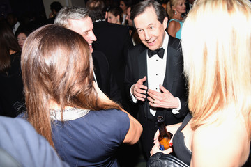 Chris Wallace Yahoo News/ABC News White House Correspondents' Dinner Pre-Party