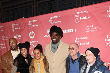 Chris Webber 'Digging for Fire' Premieres at Sundance