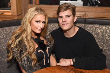 Chris Zylka TAO, Beauty & Essex, Avenue and Luchini LA Grand Opening - Day 3