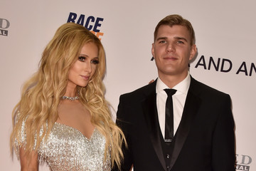 Chris Zylka 24th Annual Race To Erase MS Gala - Arrivals