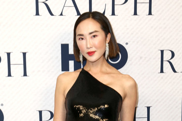 Chriselle Lim Premiere Of HBO Documentary Film 'Very Ralph' - Arrivals