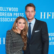 Chrishell Hartley Hollywood Foreign Press Association's Annual Grants Banquet - Arrivals