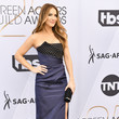 Chrishell Stause 25th Annual Screen ActorsGuild Awards - Arrivals