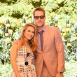 Chrishell Stause 10th Annual Veuve Clicquot Polo Classic Los Angeles