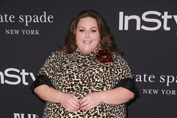 Chrissy Metz 2018 InStyle Awards - Arrivals