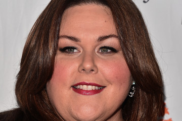 Chrissy Metz Alliance For Children's Rights 25th Anniversary Celebration - Arrivals