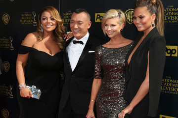 Chrissy Teigen The 42nd Annual Daytime Emmy Awards - Arrivals