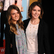 Christa Miller 'Wish I Was Here' Screening in NYC