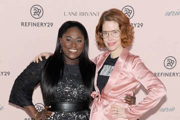 Christene Barberich Refinery29's Every Beautiful Body Symposium