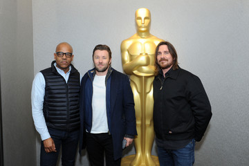 Christian Bale 'Exodus: Gods and Kings' Screening in NYC