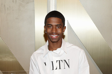 Christian Combs Nordstrom Men's NYC Store Opening