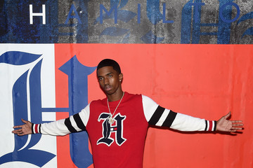 Christian Combs TommyXLewis Launch Party