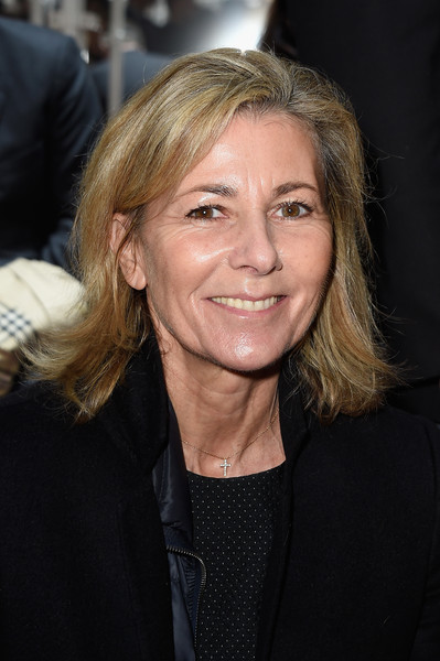 Claire Chazal Nude Photos 1