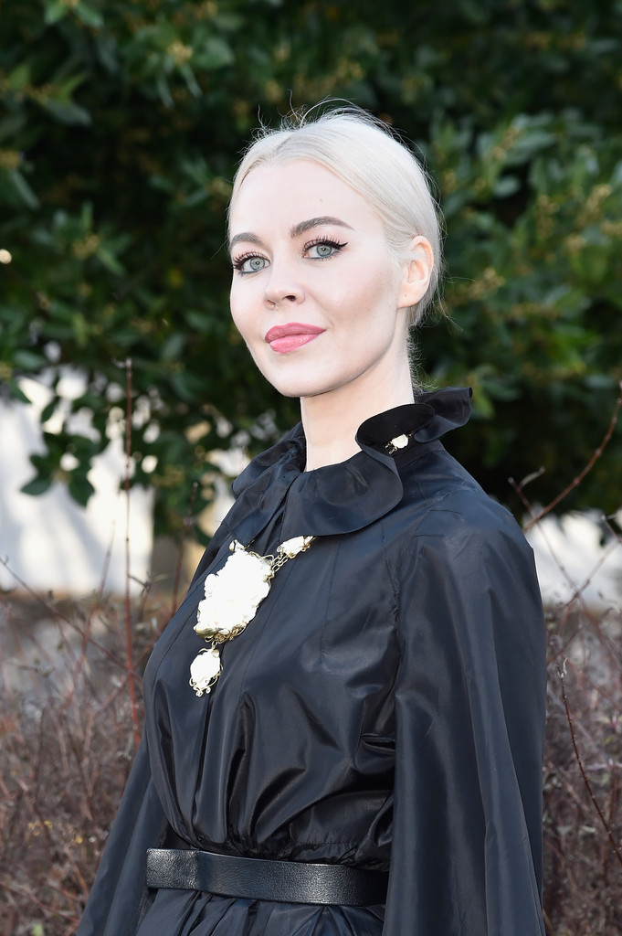 Daphne Guinness nudes (24 photos) Is a cute, YouTube, braless