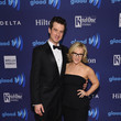 Christian Hebel 26th Annual GLAAD Media Awards In New York - Red Carpet