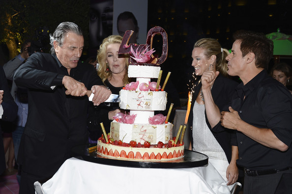'The Young And The Restless' Celebrates 40 Years