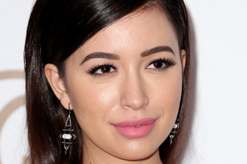 Christian Serratos 26th Annual Producers Guild Of America Awards - Arrivals