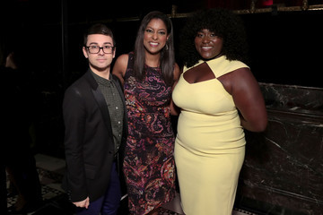 Christian Siriano Bottomless Closet's 19th Annual Spring Luncheon