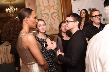 """Christian Siriano The National Eating Disorder Association Hosts 15th Annual Benefit Gala, """"An Evening Unmasking Eating Disorders"""""""