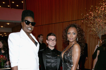 Christian Siriano 2018 Time 100 Gala - Cocktails