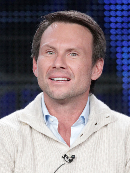 Christian Slater - Photos Hot