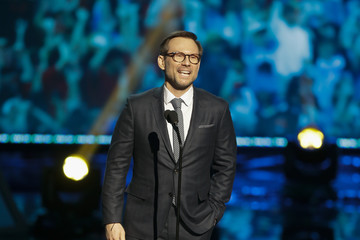 Christian Slater 6th Annual NFL Honors - Show
