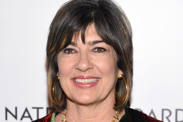 Christiane Amanpour The National Board of Review Annual Awards Gala - Arrivals