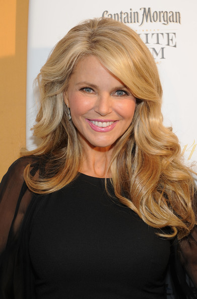 Christie Brinkley Sports Illustrated Swimsuit Edition