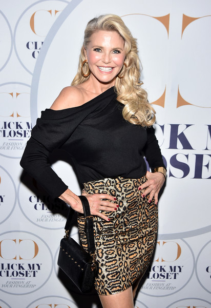 Christie Brinkley People Magazine