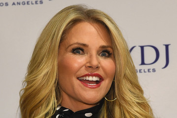 Christie Brinkley NYDJ 2016 Fit to Be Campaign Launch