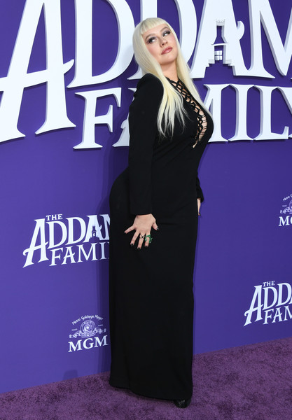 Premiere Of MGM's 'The Addams Family' - Arrivals