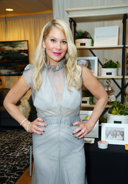 Backstage Creations Giving Suite At The Emmy Awards - Day 2