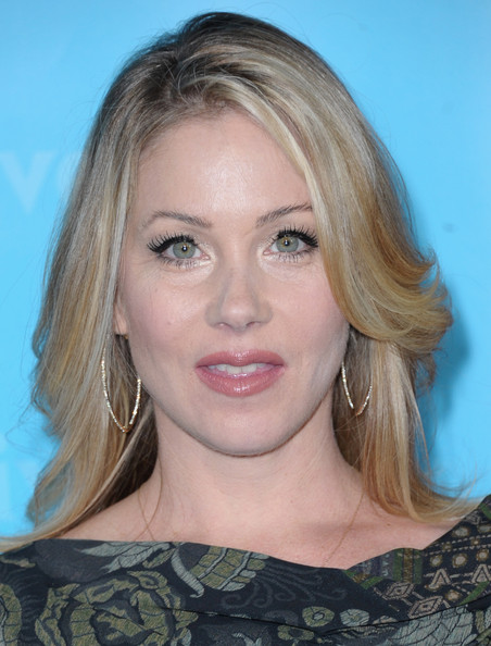 Christina Applegate - Wallpaper Actress
