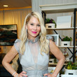 Christina Applegate Backstage Creations Giving Suite At The Emmy Awards - Day 2