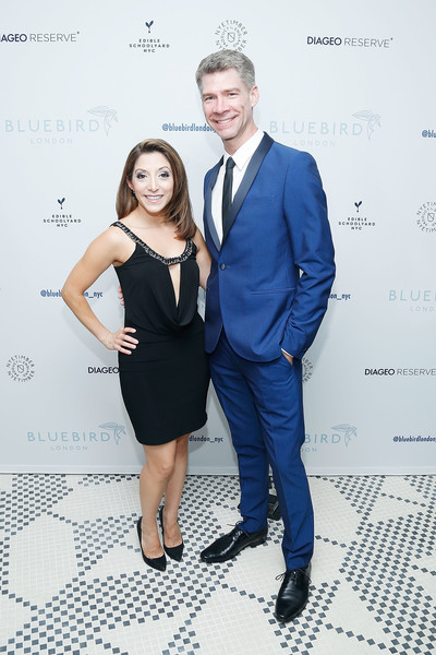 Bluebird London NYC Launch Party