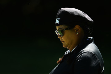 Christina Kim Thornberry Creek LPGA Classic - Round Two