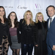 Christina McLarty Visionary Women's International Women's Day Honoring Patricia And Rosanna Arquette