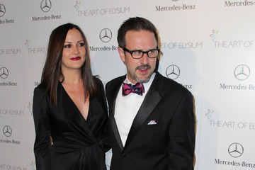 Christina McLarty The Art Of Elysium's 7th Annual HEAVEN Gala Presented By Mercedes-Benz - Arrivals