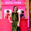 Christina Ricci Roger Vivier: Alternative Views - Paris Fashion Week Womenswear Fall/Winter 2020/2021