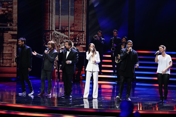 Bambi Awards 2015 - Show
