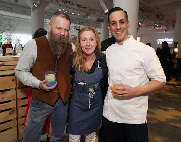 2019 Chefs For Kids' Cancer